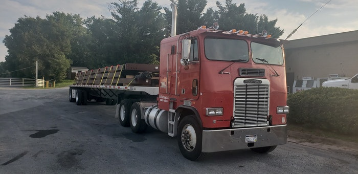 Rl trucking LLC