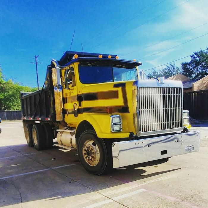 Carranza Trucking
