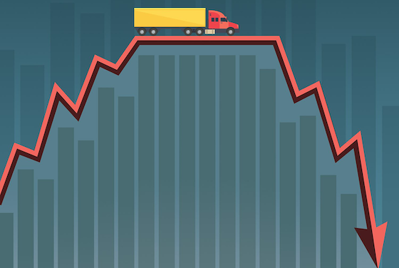 5 ways to prep for the downturn: With the economy cooling