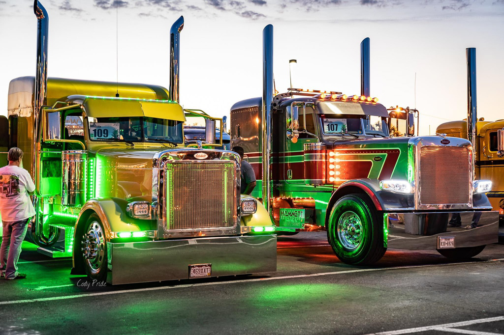 75 Chrome Shop >> 75 Chrome Shop Truck Show Set For This Weekend