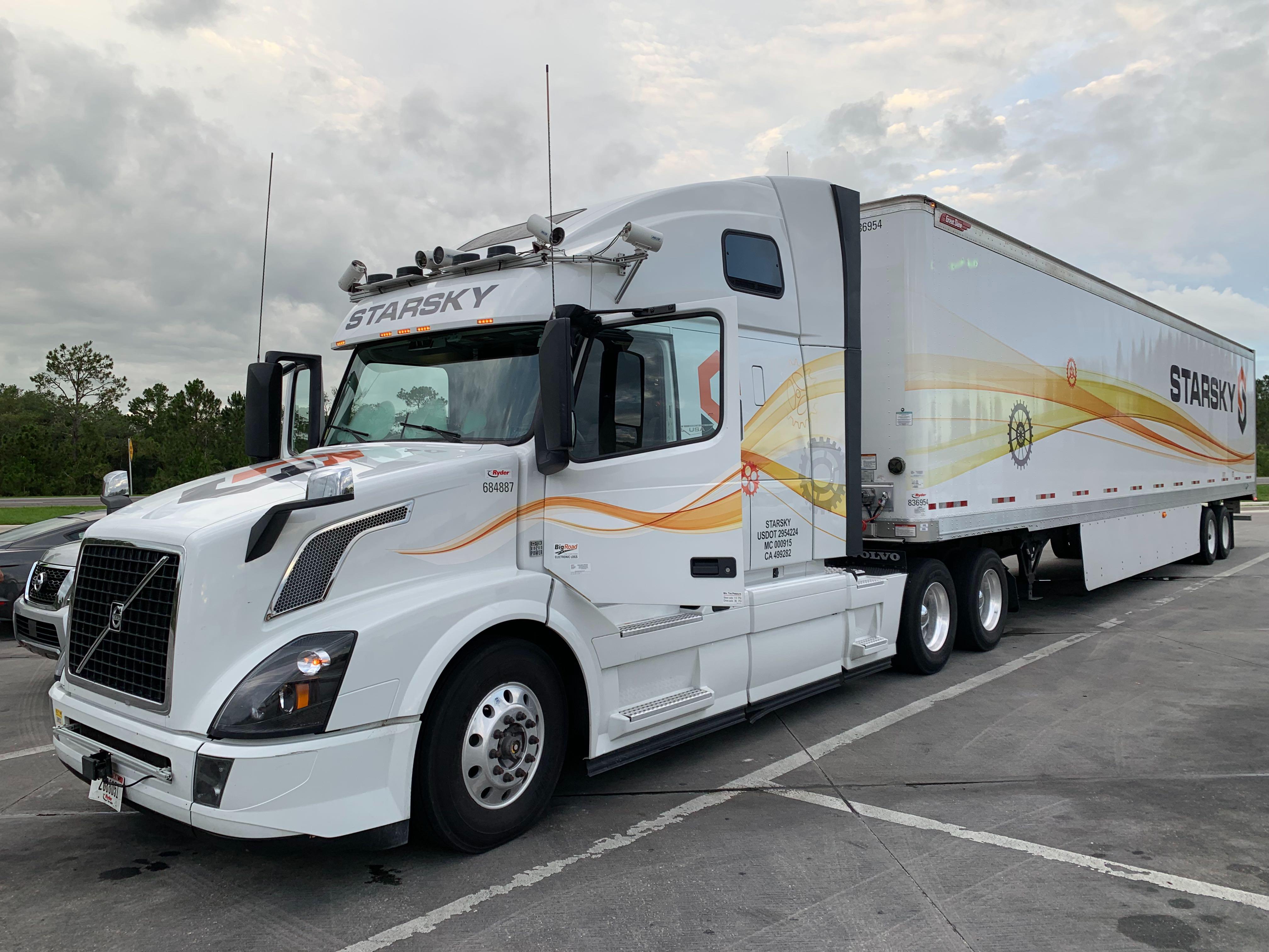 Jobs In Trucks >> Panel On Effects Of Autonomous Trucks On Drivers Jobs Set For Gats