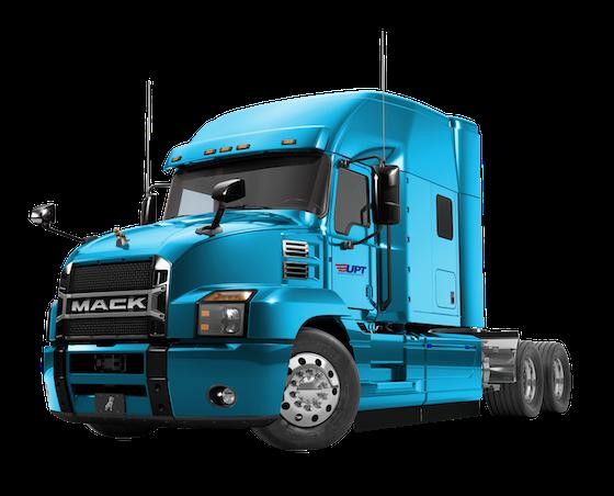 Gats To Showcase Newer Model Trucks In New Truck Pavilion