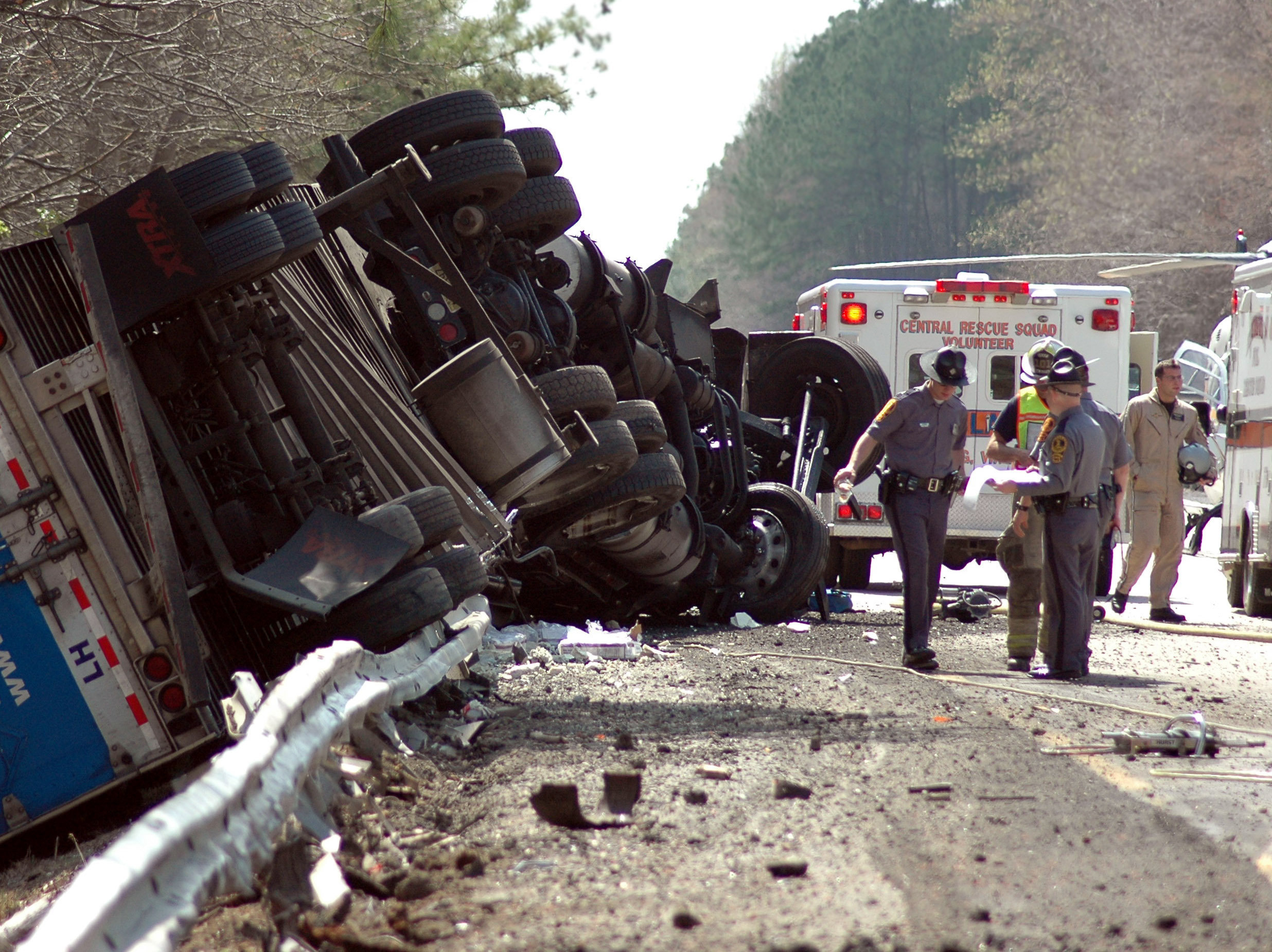 Congress Eyes Changes To Able Act >> Congress Eyes Trucking Insurance Changes Mandating Automatic