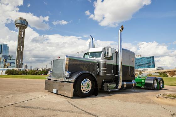 Beauty shots of top show trucks from GATS, full list of Pride & Polish winners