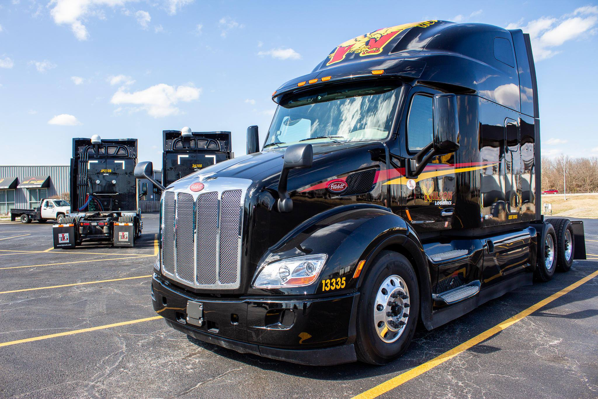 Wilson Logistics Petitions FMCSA To Allow Pre-CDL Drivers