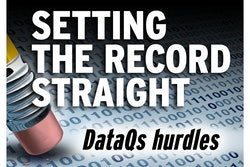 Setting Record Straight Logo C
