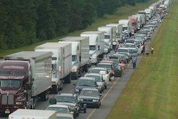 Congestion Traffic Highway