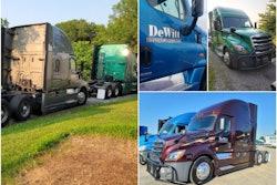 dewitt transport